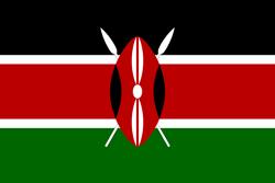 Kenya flag image